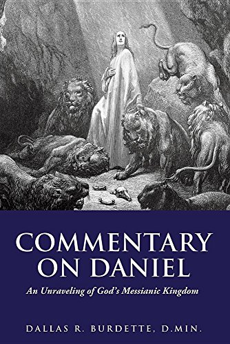 Commentary on Daniel