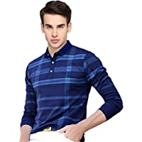 EYEBOGLER Regular Fit Men's Cotton Tshirt (T51)