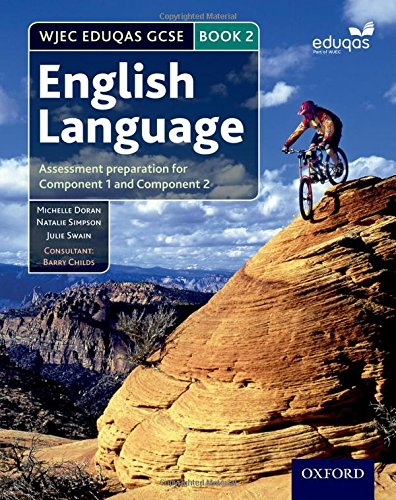 wjec-eduqas-gcse-english-language-student-book-2-assessment-preparation-for-component-1-and-componen