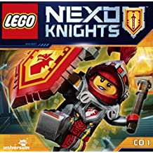 Lego Nexo Knights (CD 1)