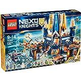 Nexo Knights - Castillo de Knighton (LEGO 70357)