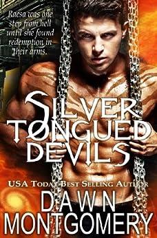Silver Tongued Devils (English Edition) von [Montgomery, Dawn]
