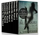 The Billionaire Who Did it All to Me, The Complete Boxed Set of Rough & Tumble Sex Diaries