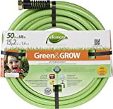 Element ELGG58050 Green And Grow bleifreier, trinkwassersicherer 5/8Zoll, 15Meter langer Wasserschlauch