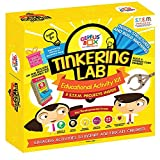 Genius Box - Play some Learning Toys for Kids : Tinkering Lab DIY