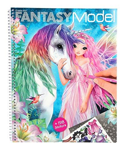 Depesche Album Top Model Fantasy