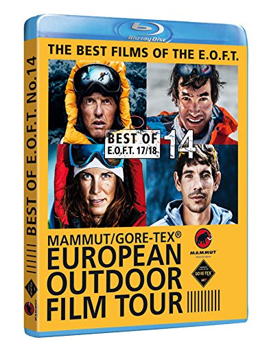 Best-of-E.O.F.T. No. 14 Blu-ray