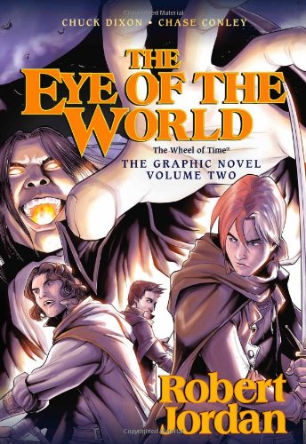 The Eye of the World 2: The Graphic Novel, Volume Two
