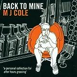 Back to Mine - MJ Cole