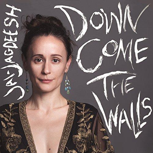 Jai-Jagdeesh - Down Come The Walls