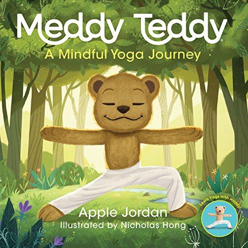 Meddy Teddy por Apple Jordan