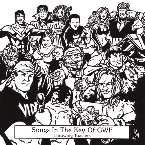Songs in the Key of Gwf