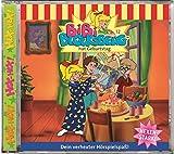 Folge 12: Bibi hat Geburtstag - Bibi Blocksberg