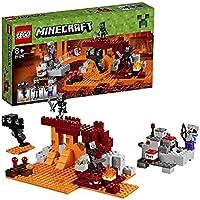 LEGO Minecraft 21126 - Der Wither