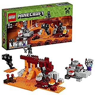 LEGO Minecraft 21126 - Der Wither (B012NOBVN0) | Amazon price tracker / tracking, Amazon price history charts, Amazon price watches, Amazon price drop alerts