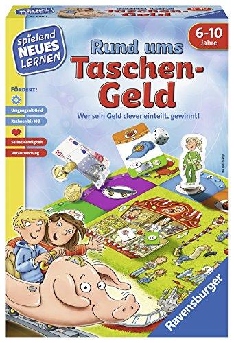 einkaufen spiel Ravensburger Kinderspiele 24996
