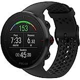 Polar Vantage M – Avancerad GPS Sportklocka För Män och Kvinnor – Löpning och Multisport – Handledsbaserad pulsmätning, Vatte