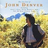 The Very Best Of John Denver by John Denver (2005) Audio CD