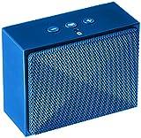 AmazonBasics Tragbarer Mini-Bluetooth-Lautsprecher - Blau