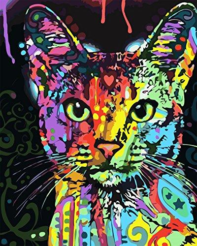 sans-cadre-peinture-par-numeros-peinture-a-lhuile-de-bricolage-colore-chat-kitty-toile-dimpression-d