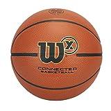 WILSON - Ballon Connecté WILSON X - 7