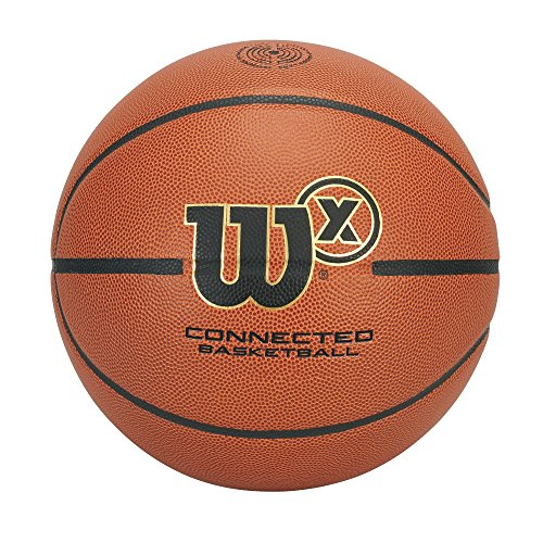 Wilson Basketball X Connected Gr. 7 (ios + Android fähig)