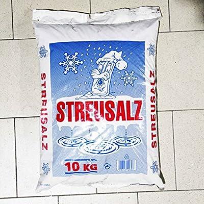 Streusalz 10-kg/Beutel