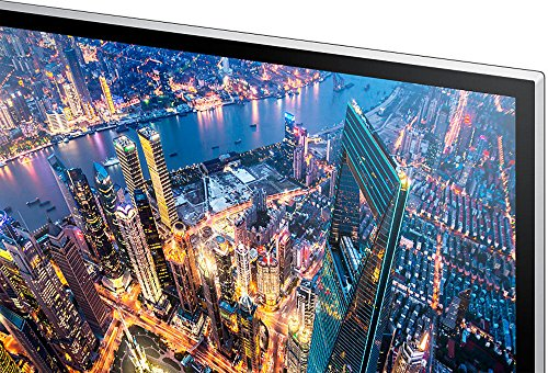 Samsung U28E590D 28 Inch LCD LED Monitor Black Products