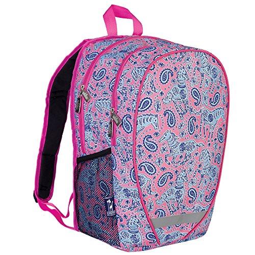 wildkin-watercolor-ponies-pink-comfortpak-backpack-by-wildkin