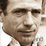 Songtexte von Yves Montand - Ballades et mots d'amour