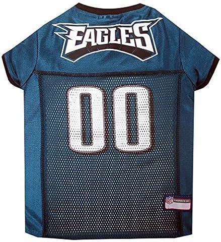 NFL pour animal domestique Jersey.–Football licence Dog Jersey.–32NFL équipes disponibles.–Livré