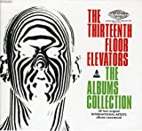 The Albums Collection -4cd-