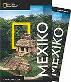 National Geographic Reiseführer Mexiko: Das ultimative Reisehandbuch zu allen Sehenswürdigkeiten. Mit Geheimtipps und praktischer Karte für alle Traveler. (NG_Traveller)