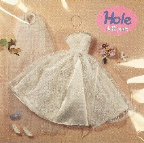 Doll Parts [CD 2] By Hole,Blind Melon (1995-04-03)