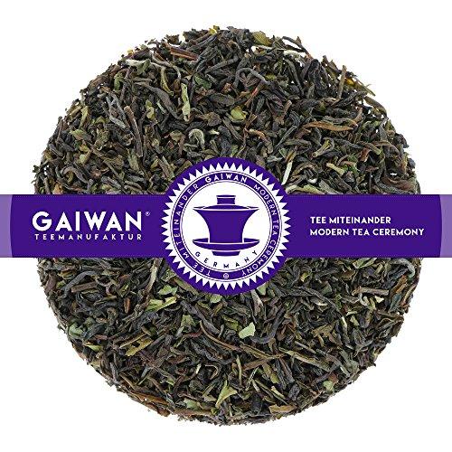 Nr. 1228: Schwarzer Tee Darjeeling Premium SFTGFOP