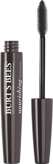 Burt's Bees 100% Natural Origin Nourishing Mascara, Classic Black - 0.4 Ounce