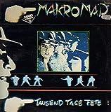 Tausend Tage Fete [Vinyl Single 12'']