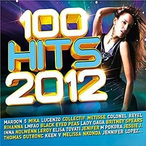 100 Hits 2012 (5 CD)