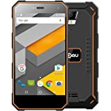 """NOMU S10 IP68 4G Smartphone MTK6737 Quad Core 1,5GHz 2GB RAM 16GB ROM Android 6.0 OS 5.0"""" IPS 64 bits 2MP 8MP Étanche Antipoussière Antichoc Robuste Outdoor Drfy"""