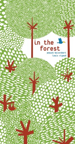 In the Forest por Sophie Strady