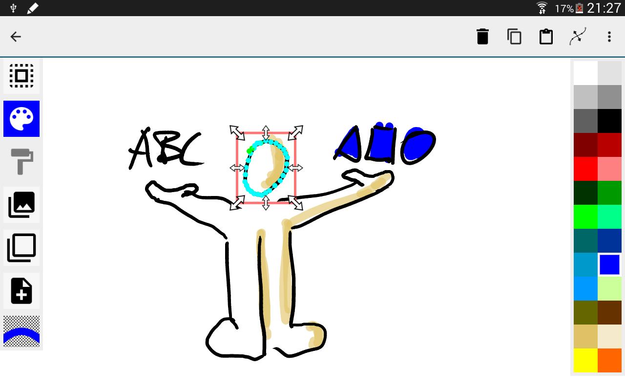 ScribMaster Draw & Paint