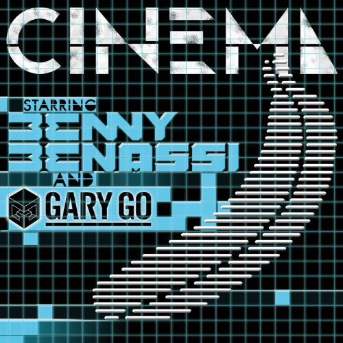 Cinema (Skrillex Remix) [feat....