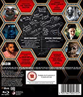 Doctor Who - Complete Series 8 Box Set [Blu-ray] [Import anglais]