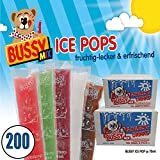 Bussy Mix 200 x 70ml Schleck Drinks