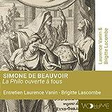 Simone de Beauvoir Livres audio Audible
