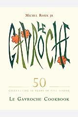 Le Gavroche Cookbook Hardcover