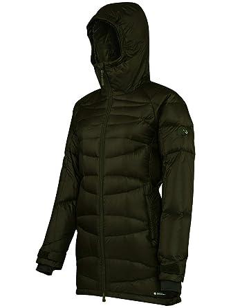 offiziell zuverlässigste Sonderverkäufe Damen Outdoor Jacke Mammut Pilgrim Parka Outdoor Jacket ...