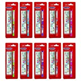 #5: Cello Butterflow Color Pen Set - Pack of 10 (Multicolor)