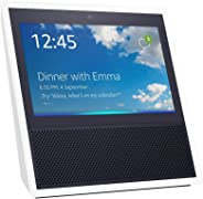 Certified Refurbished Echo Show (Previous Generation - 1st Gen) - White