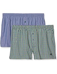 s.Oliver Men's  Boxer Shorts (Pack of 2)